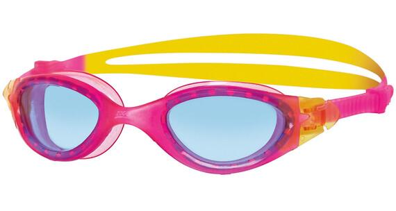 Zoggs Panorama Junior Goggle Children pink